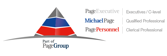 Part of the PageGroup