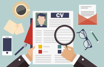 What employers and recruiters look for in a CV
