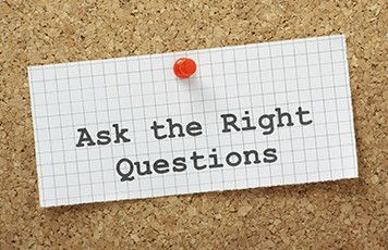 Which competency based questions to ask interviewees